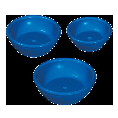 30510842_sparepart/Assiettes bleues