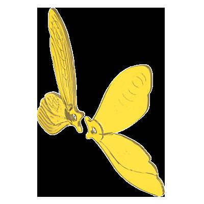 30511712_sparepart/Ailes jaunes de fée