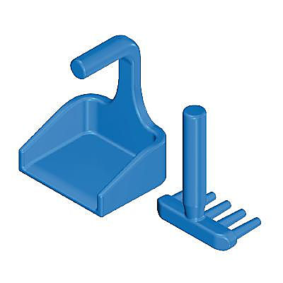 30514590_sparepart/DUST PAN/HAND BROOM