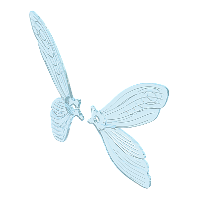 30514712_sparepart/Flügel-Elfe 2tlg.