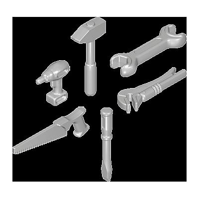 30515970_sparepart/Tools grey