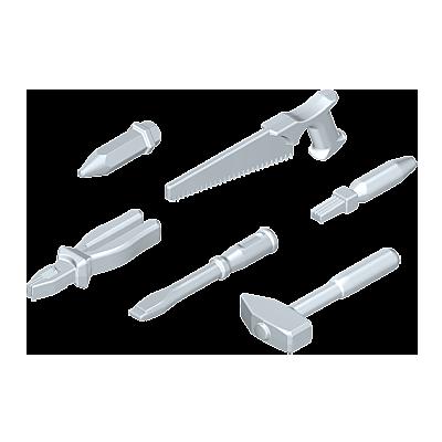 30516250_sparepart/Ensemble d'outils