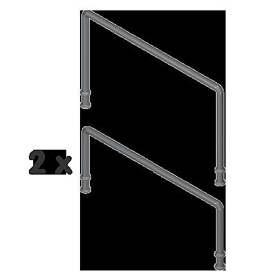 30516260_sparepart/Stufenbarren-Stufe 3teilig