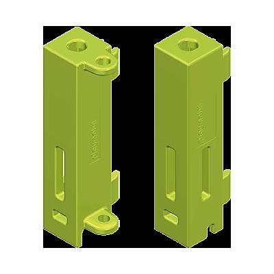 30517642_sparepart/Pile 45 2parts mold no. 4295110