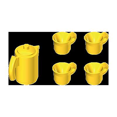 30517910_sparepart/pot/cups