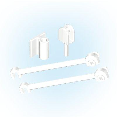 30518550_sparepart/ARMS AND MOUNTING HARDWARE FOR SWINGING