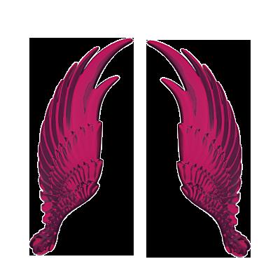 30519032_sparepart/Pegasus-Flügel L/R II