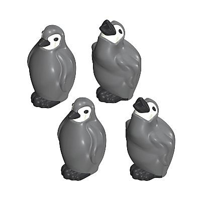 30519410_sparepart/Pingouin bébé