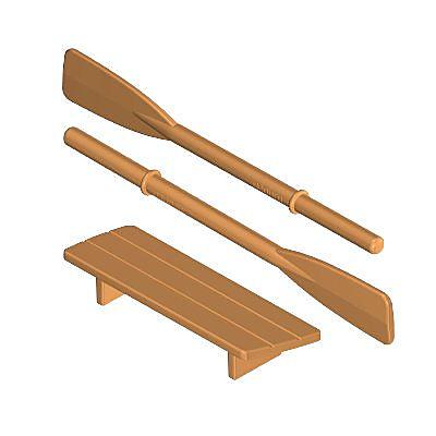 30519780_sparepart/Rowing boat accessories 94 II