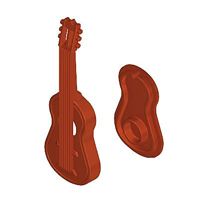 30602022_sparepart/Gitarre