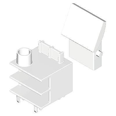 30603412_sparepart/Ultraschallwagen-Korpus/Monitor
