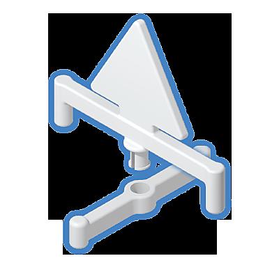 30607342_sparepart/stand:wrn.triangle,white