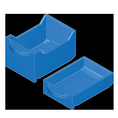 30608102_sparepart/Bürotisch-Schubladen