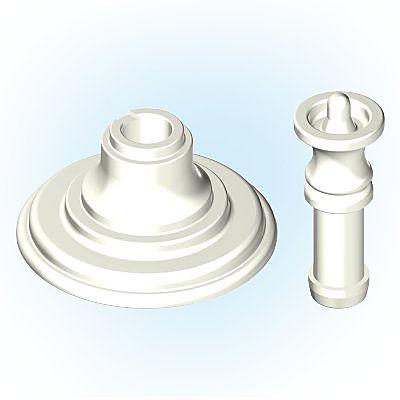 30613480_sparepart/Colonne/pied de fontaine III