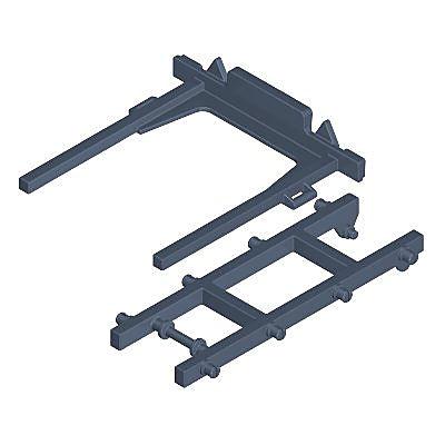 30616880_sparepart/Kipprahmen/U-Rahmen II
