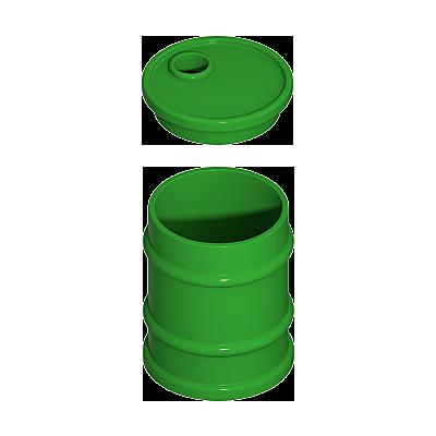 30617360_sparepart/barrel/cover II