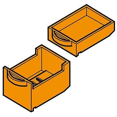 30619950_sparepart/Bürotisch-Schubladen