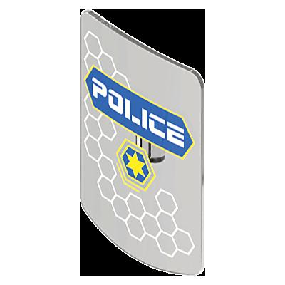 30620166_sparepart/Schutzschild-Poliz. II
