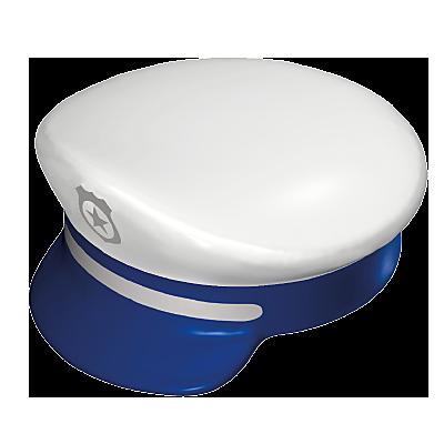 30622976_sparepart/Polizei-Dienstmütze II
