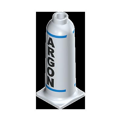 30624462_sparepart/Gasflasche f. Schweißgerät