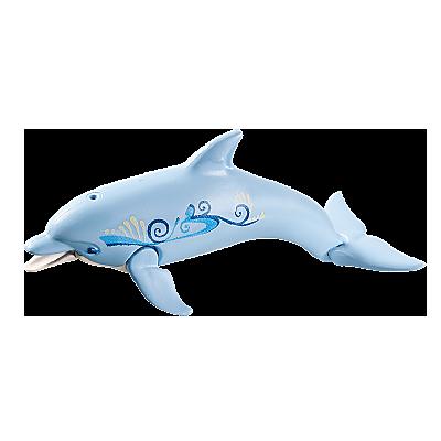 30625746_sparepart/Delfin m. Sackloch
