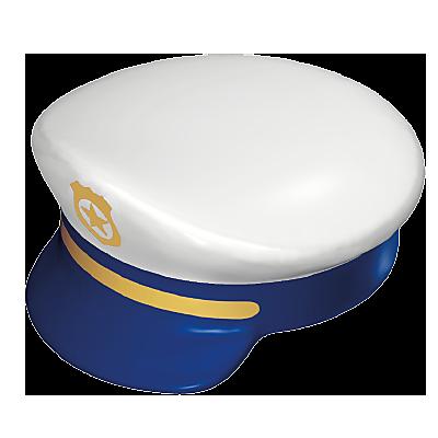 30627286_sparepart/Polizei-Dienstmütze 2K