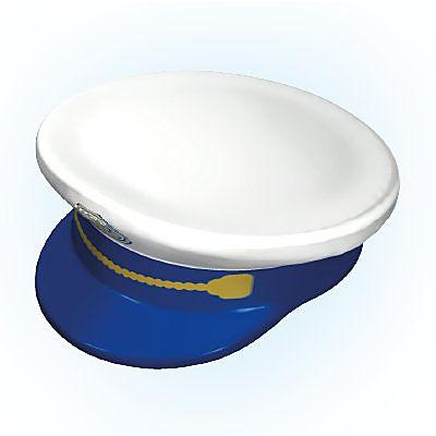 30627482_sparepart/Casquette de policier int.