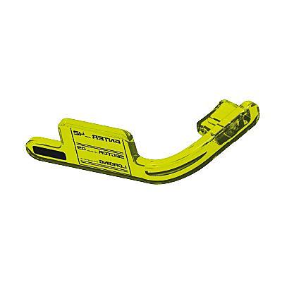 30627693_sparepart/Micro de casque jaune