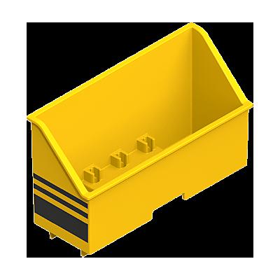 30629357_sparepart/Werkzeugbox-LKW