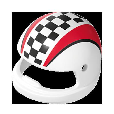 30629407_sparepart/Helm-Motorradpolizist