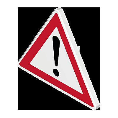 30629983_sparepart/Straßenschild dreieckig