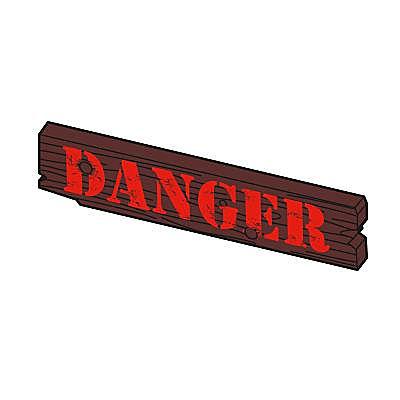 30630933_sparepart/Panneau danger