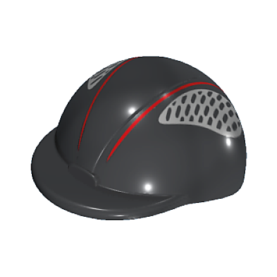 30632105_sparepart/Helm-Reiter II