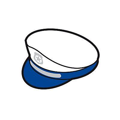 30632113_sparepart/Chapeau policier douane