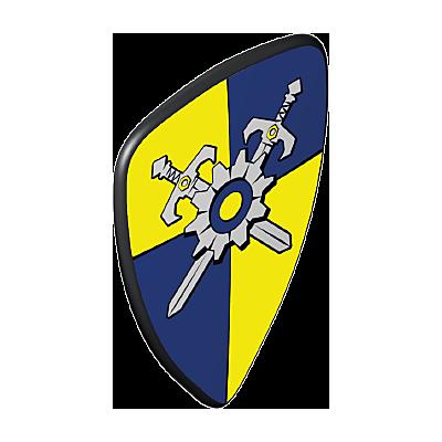 30632406_sparepart/Schild-Ritter II