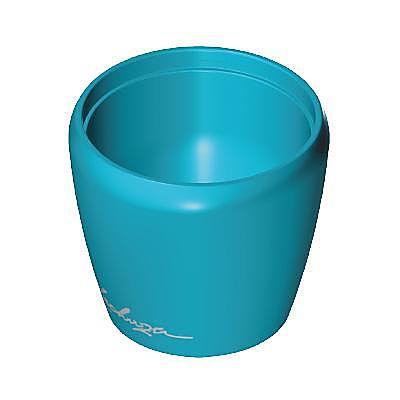 30634484_sparepart/Pot bleu Lechuza