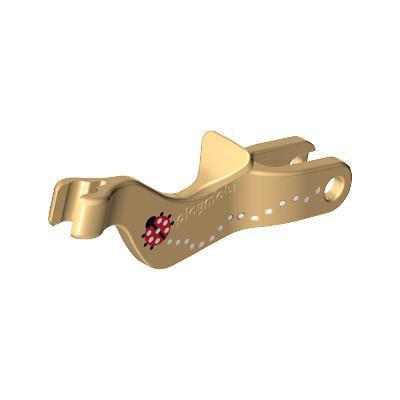 30634754_sparepart/Kinderlaufrad-Rahmen