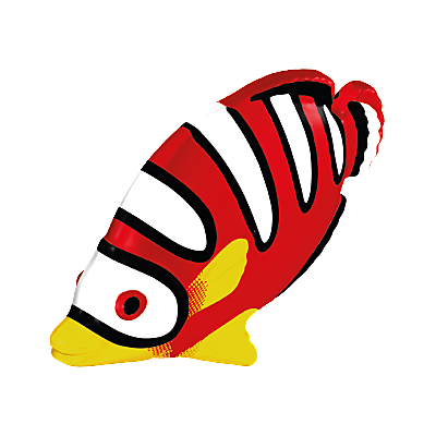 30634860_sparepart/FISH:BUTTERFLY M 4915-17