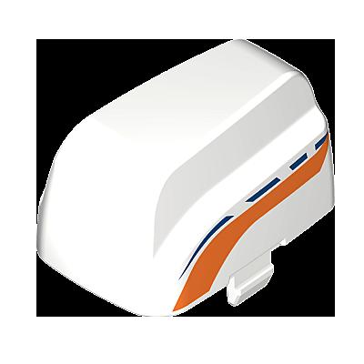 30635685_sparepart/Außenborderhaube-Motorboot