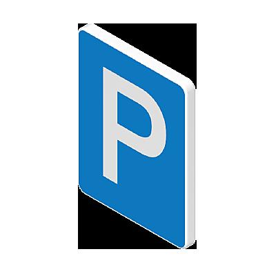 30636075_sparepart/Verkehrsschild Zebrast