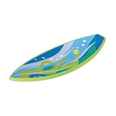 30637373_sparepart/SURFBOARD BLUE