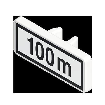 30637680_sparepart/Straßenschild 20 x 8 mm