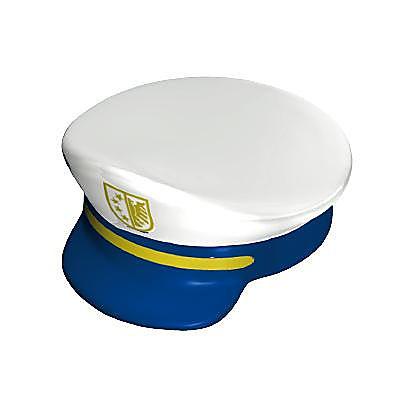 30638962_sparepart/Polizei-Dienstmütze 2K