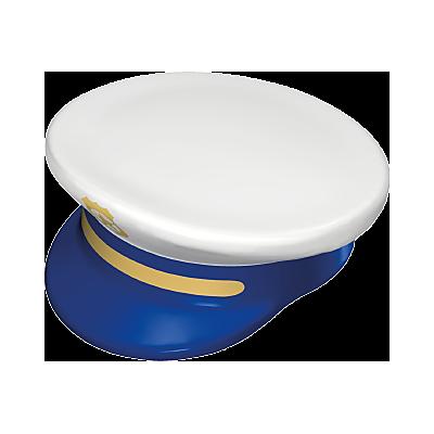 30639082_sparepart/Casquette de policier int.