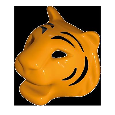 30639550_sparepart/Masque de tigre / enfant
