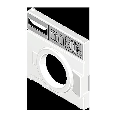 30640482_sparepart/Façade avant machine à laver