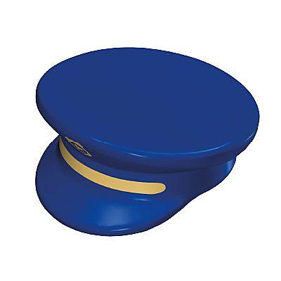 30641242_sparepart/Casquette de policier int.