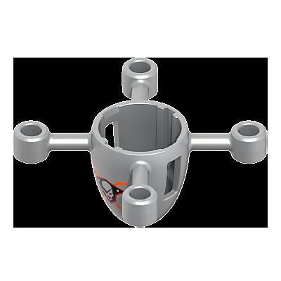 30642186_sparepart/Drohne L53-Gehäuse