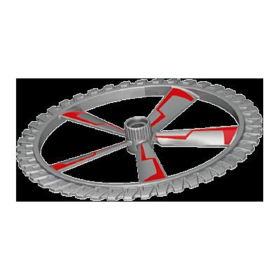 30642396_sparepart/Spycop-Rotor links