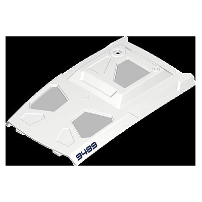 30644555_sparepart/Mars Rover-Dach